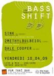bass shift